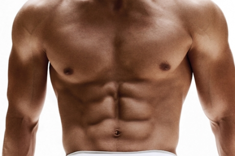 Image of men abdomen liposculpture by Besculptured.com.au