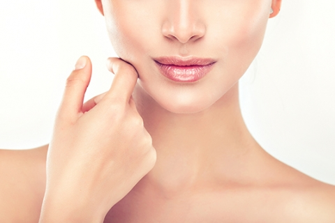 Image of women face liposculpture by Besculptured.com.au